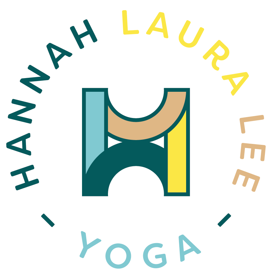 Hannah Laura Lee Yoga