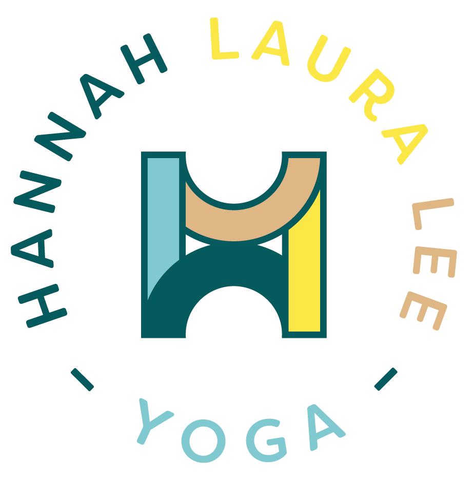 Hannah Laura Lee Yoga